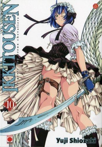 9782845389373: Ikkitousen Vol.10