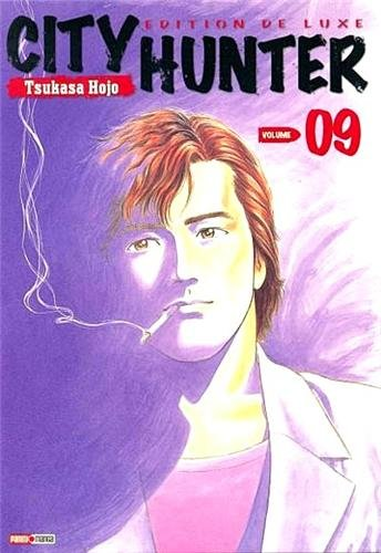 9782845389434: City Hunter, Tome 9 (French Edition)