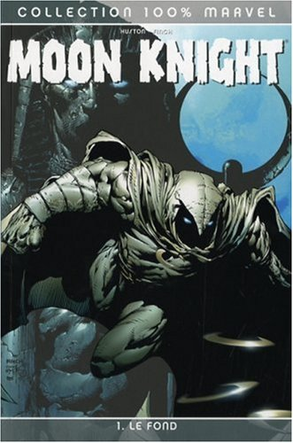 9782845389472: Moon Knight. Tome 1
