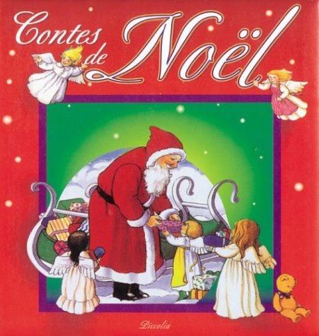 9782845401341: Contes de Noël