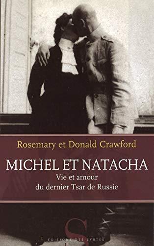 Michel et natacha: Crawford d; R