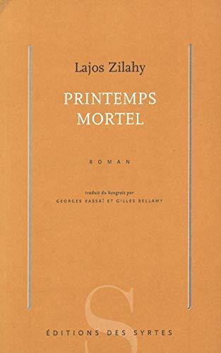 9782845450288: Printemps mortel