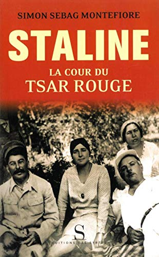 9782845451124: Staline (French Edition)