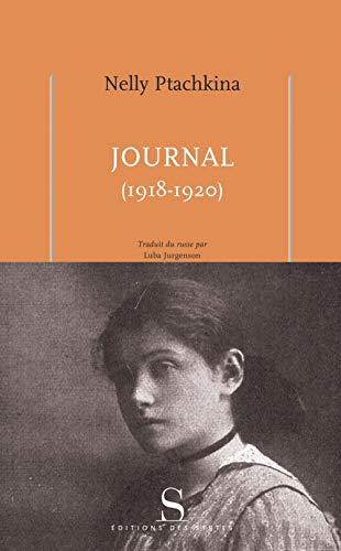 JOURNAL 1918-1920: PTACHKINA NELLY