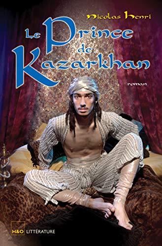 9782845471559: Le Prince de Kazarkhan