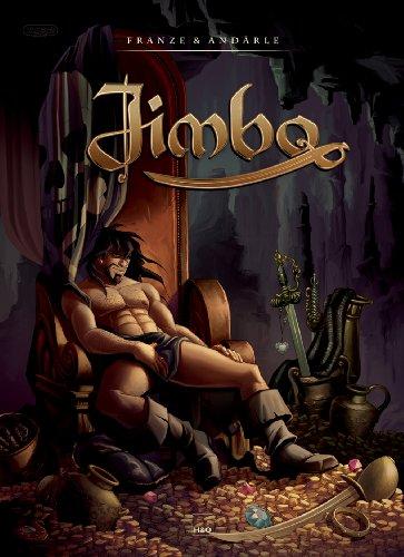 9782845471993: Jimbo