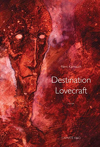Destination Lovecraft: KARNAUCH (Rémi)