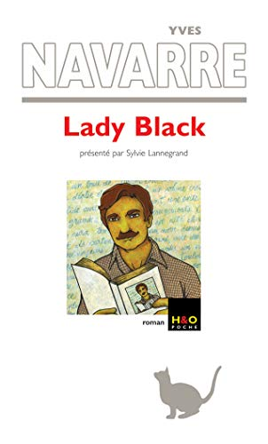 9782845472259: Lady Black