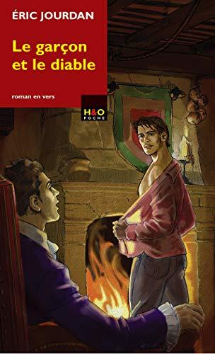 9782845472341: Le garçon et le diable (French Edition)