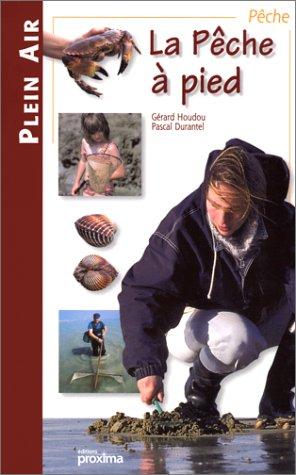 9782845500266: La pêche à pied