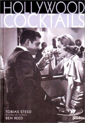 Hollywood cocktails: Reed Ben, Slee Torias