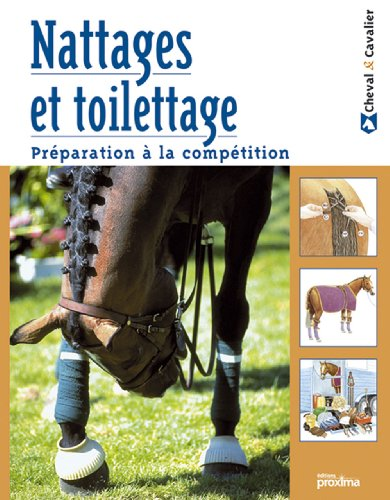 9782845500938: Nattages et toilettage (French Edition)