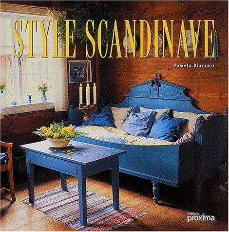 9782845501089: Style Scandinave