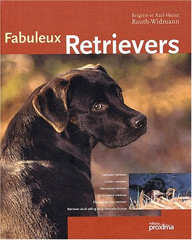 Fabuleux retrievers