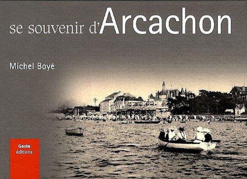 9782845619296: Se Souvenir d'Arcachon