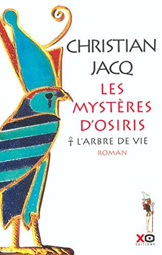 9782845631113: Les Myst�res d'Osiris, tome 1 : L'Arbre de vie