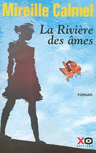 9782845632868: La Rivière des âmes