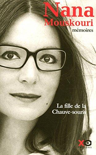 9782845633117: La fille de la Chauve-souris (French Edition)
