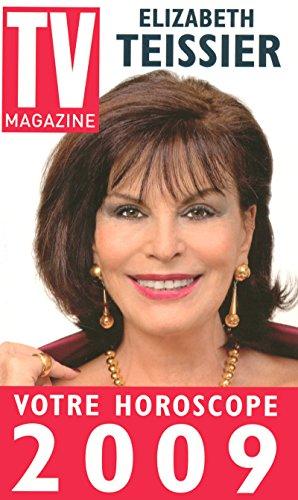 elisabethe tessier horoscope