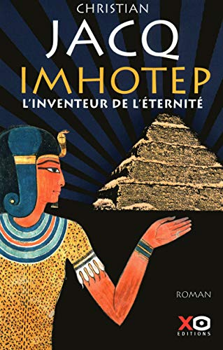 9782845634275: IMHOTEP, LE GRAND VOYANT