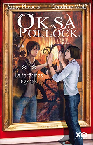 9782845634626: Oksa Pollock, Tome 2 (French Edition)