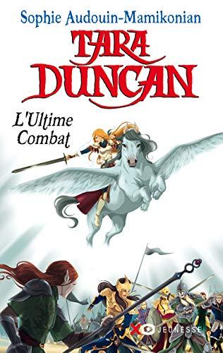 9782845637184: Tara Duncan T12 L'ultime combat