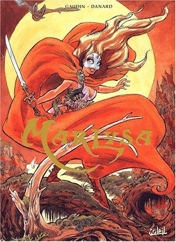 9782845652446: Marlysa : La Preuve par 3, coffret des 3 premiers tomes