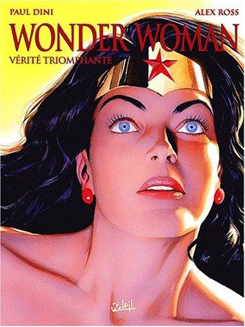 9782845652989: Wonder Woman, vérité triomphante