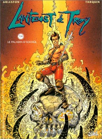 9782845653313: 2 BD pour le prix d'1 : Lanfeust de Troy T4 + Trolls de Troy T4 gratuit