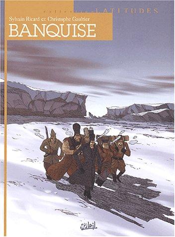 9782845653948: Banquise