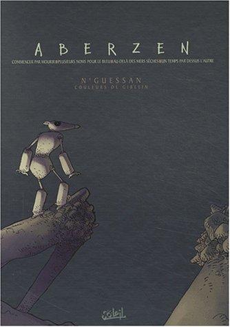 9782845654358: Coffret Aberzen, tomes 1 à 3