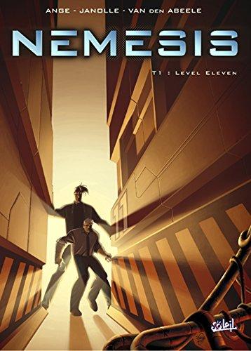 9782845655089: Nemesis, tome 1