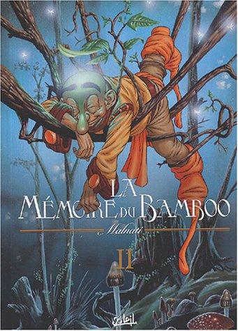 9782845656758: La M�moire du Bamboo, tome 2 : Kriz, le fils du Bamboo