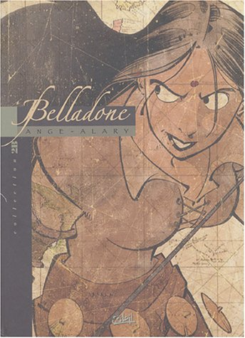 9782845658592: Belladone, tome 1 : Marie