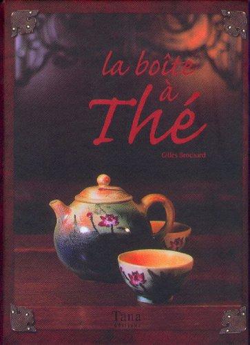 9782845670174: La bo�te � Th�