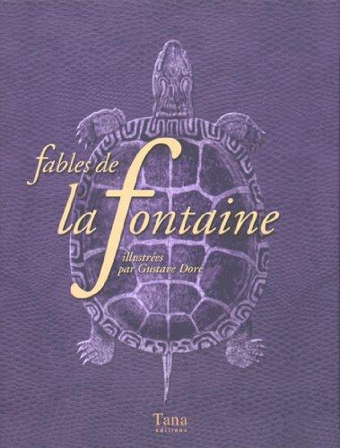 Fables de La Fontaine (2845670451) by La Fontaine, Jean de; Trotereau, Janine; Doré, Gustave