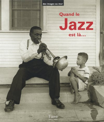 9782845670884: Jazz