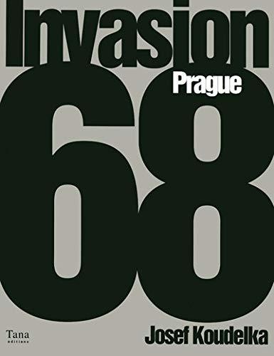 9782845674387: invasion Prague 68