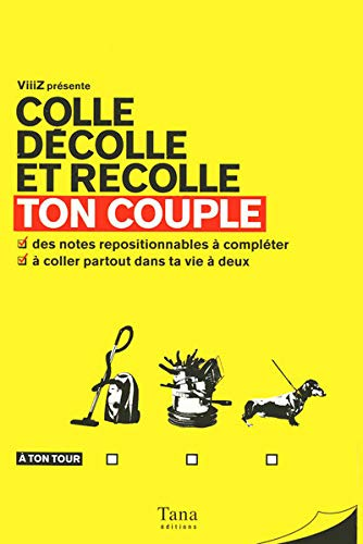 9782845675186: Ton couple (French Edition)