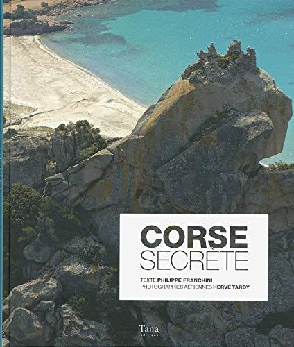 9782845677692: corse secrete