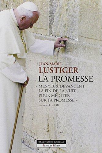 9782845731493: La Promesse