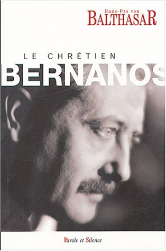 9782845732247: Le chrétien Bernanos (French Edition)