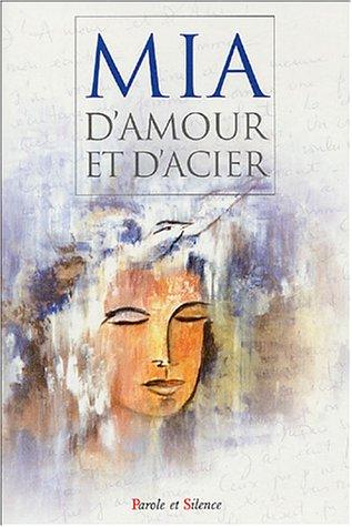 9782845732636: D'amour et d'acier (French Edition)