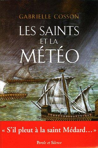 9782845733275: Les saints et la m�t�o