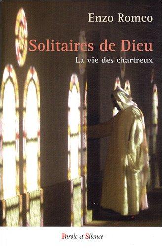 9782845736559: Solitaires de Dieu (French Edition)