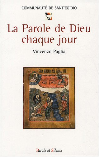 9782845737549: La parole de Dieu chaque jour 2009 (French Edition)