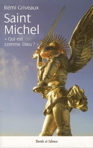 Saint Michel 'Qui est comme Dieu ?': Rémi Griveaux