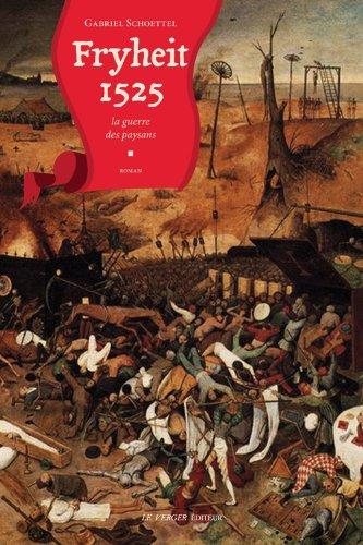 Fryheit 1525: Gabriel Schoettel