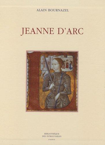 9782845753273: Jeanne d'Arc