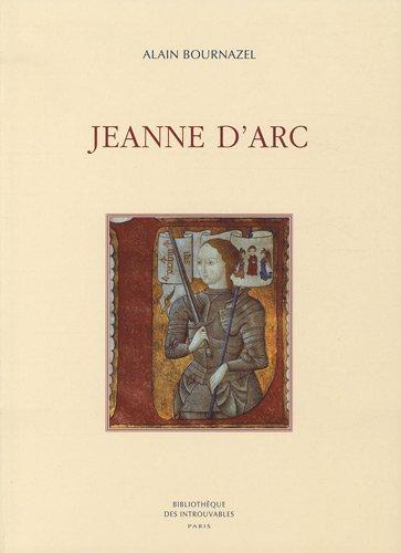 9782845753280: Jeanne d'Arc